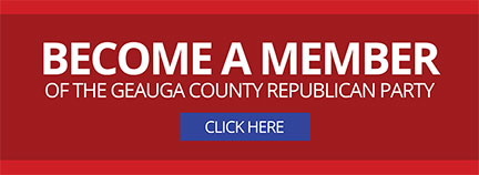 Become a Member of the Geauga County Republican Party