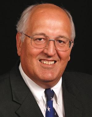 Judge Timothy J. Grendell