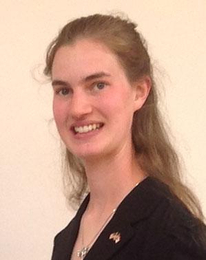 Sarah Fowler