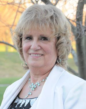 Sharon C. Gingerich