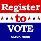 Register toVote!
