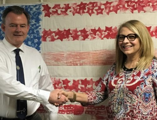 Chuck Walder appointed as Geauga County Auditor